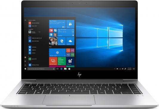 HP EliteBook 840 G6 14(1920x1080)/Intel Core i5 8265U(1.6Ghz)/8192Mb/256SSDGb/noDVD/Int:Intel HD Graphics 620/50WHr/war 3y/1.48kg/silver/W10Pro + 1000 nit Sure View hp elitebook x360 830 g5 13 3 1920x1080 touch intel core i5 8250u 1 6ghz 8192mb 256ssdgb nodvd int intel hd graphics 620 53whr war 3y 1 35kg silver w10pro
