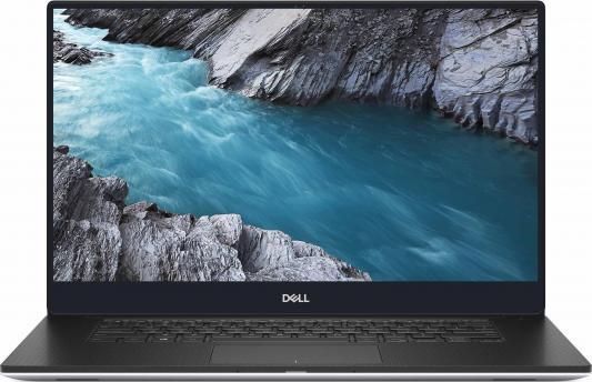 "Ультрабук Dell XPS 15 Core i7 9750H/16Gb/SSD1Tb/nVidia GeForce GTX 1650 4Gb/15.6""/OLED/UHD (3840x2160)/Windows 10 64/silver/WiFi/BT/Cam цена и фото"