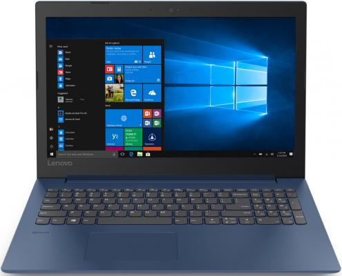 Ноутбук Lenovo IdeaPad 330-15ARR (81D200KVRU) цена и фото