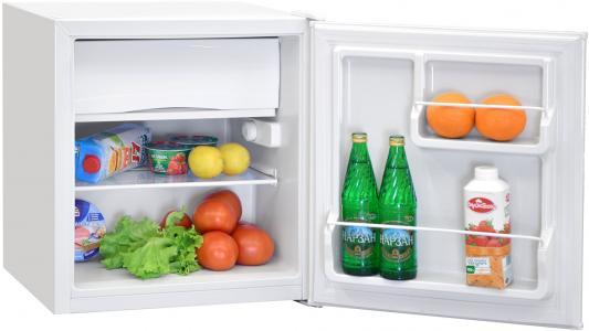 холодильник panasonic nr b510tg t8 Холодильник Nordfrost NR 402 W белый (однокамерный)