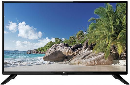 Фото - Телевизор BBK 32LEX-7145/TS2C черный телевизор bbk 32 32lex 7145 ts2c черный