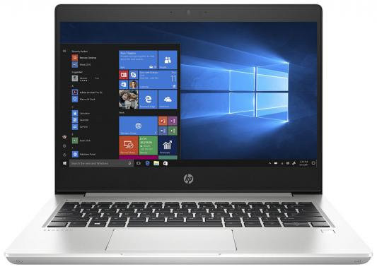 "Ноутбук HP ProBook 430 G6 Core i5 8265U/8Gb/SSD256Gb/Intel UHD Graphics 620/13.3""/UWVA/FHD (1920x1080)/Free DOS 3.0/silver/WiFi/BT/Cam"