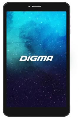 "Планшет Digma Plane 8595 8"" 16Gb Black Wi-Fi 3G Bluetooth Android PS8199ML"