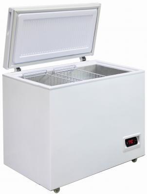 лучшая цена Морозильный ларь Бирюса Б-305FKDQ белый 251Вт