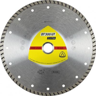 DT 310 UT алмаз.отрезн.круги DT/EXTRA/DT310UT/S/125X2X22,23/GRT/10