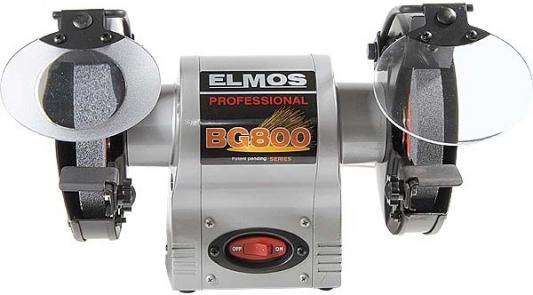 Станок заточный Elmos BG 800 200 мм