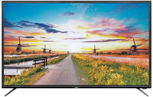 Фото - Телевизор BBK 32LEX-7127/TS2C черный телевизор bbk 32 32lex 7145 ts2c черный