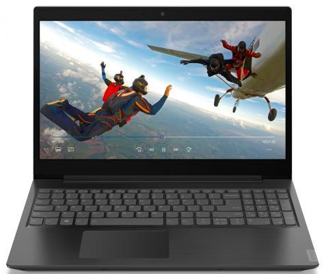 Ноутбук Lenovo IdeaPad L340-15IWL (81LG00MJRK) цена и фото