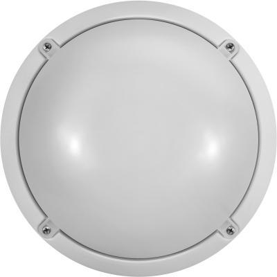 Фото - Онлайт 61194 Светильник светодиодный ЖКХ OBL-R1-12-6.5K-WH-IP65-LED онлайт 61193 светильник светодиодный жкх obl r1 7 6 5k wh ip65 led