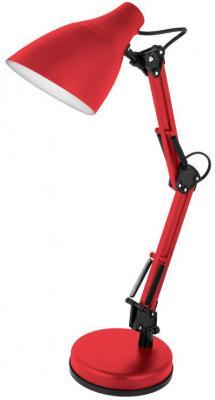 цена на Camelion KD-331 C04 красный (Светильник настольный, 230V, 40W, E27)