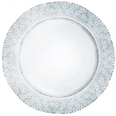 Camelion LBS-0803 (LED светильник декоративный настенно-потолочный, 24 Вт, 4500K)