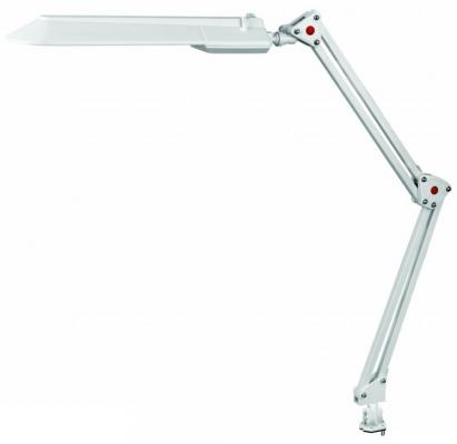 Светильник CAMELION KD-017C C01 kd-017c с01 белый настольный 230v 11w лампа настольная camelion kd 319 с01
