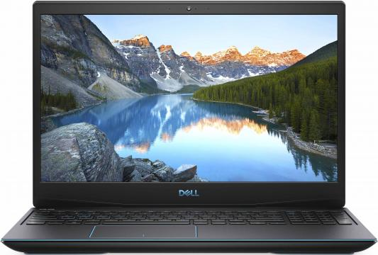 "Ноутбук DELL G3 3590 15.6"" 1920x1080 Intel Core i5-9300H 512 Gb 8Gb Bluetooth 5.0 nVidia GeForce GTX 1650 4096 Мб черный Windows 10 Home G315-1536"