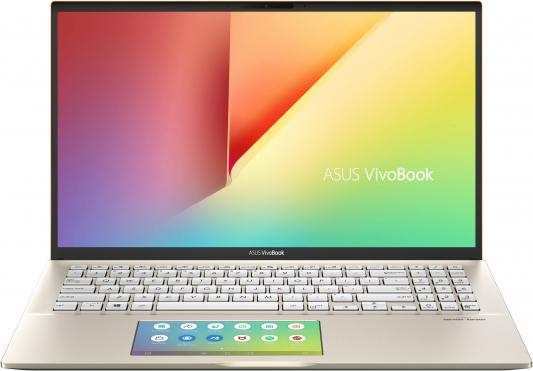 Ноутбук ASUS VivoBook S15 S532FL-BQ042T (90NB0MJ1-M00710) 15 6 ноутбук asus vivobook s15 s530fn 90nb0k41 m02530 зеленый