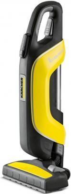 Aккумуляторный пылесос Karcher VC 5 Cordless 4} пылесос karcher vc 4s cordless plus черный желтый