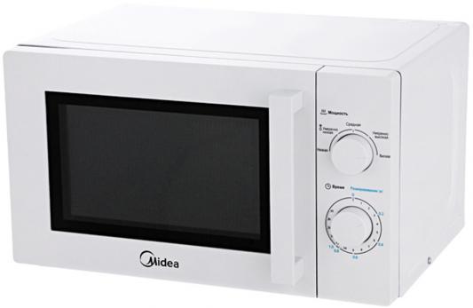 Микроволновая печь Midea MM720CY6-W (белая) стоимость