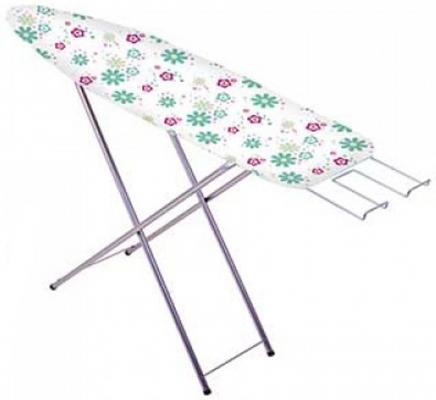 Доска гладильная EUROGOLD OK Spring Flowers 110х30см