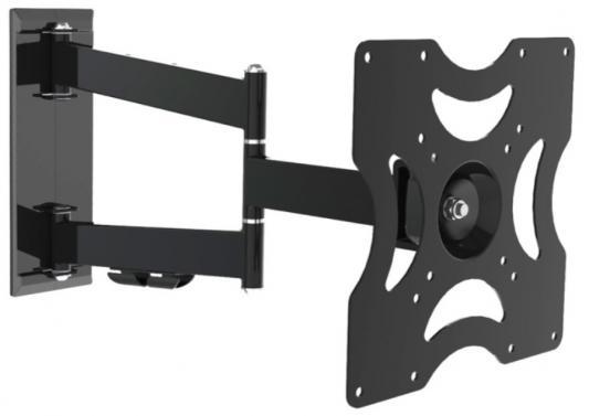 Фото - Кронштейн Vitax VX305 Bond, LED/LCD (черный) (до 30кг) портмоне мужское dimanche bond цвет черный 400