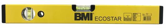 Уровень BMI 688060AW-ECO  ecostar 600мм