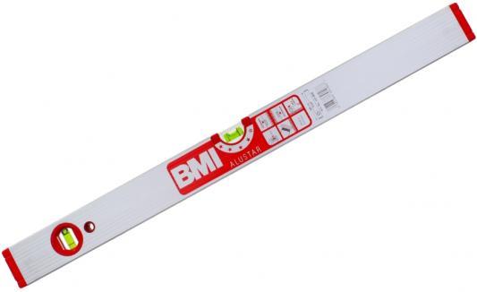 Уровень BMI 691060M  магнитный alustar 600мм