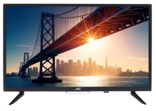 Фото - Телевизор JVC LT-24M485 черный наушники jvc ha fx9bt b черный