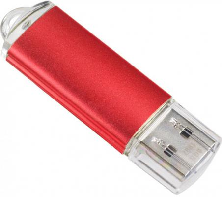Фото - Perfeo USB Drive 32GB E01 Red PF-E01R032ES usb flash drive 32gb perfeo c01g2 red pf c01g2r032