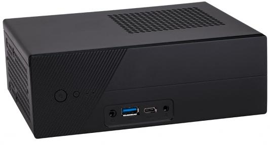 Материнская плата GigaByte GA-H110MSTX-HD3 ZK Socket 1151 H110 2xDDR4 mini-STX gigabyte ga b85m hd3 rev 1 0