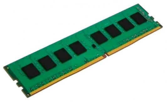 Оперативная память 4Gb (1x4Gb) PC4-21300 2666MHz DDR4 DIMM CL19 Foxline FL2666D4U19-4G оперативная память 4gb 1x4gb pc4 21300 2666mhz ddr4 dimm cl19 transcend jm2666hlh 4g