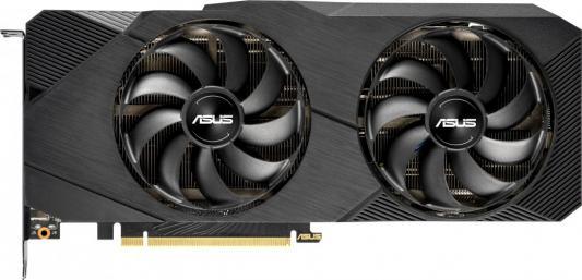 Видеокарта ASUS nVidia GeForce RTX 2070 SUPER Dual EVO Advanced edition PCI-E 8192Mb GDDR6 256 Bit Retail (DUAL-RTX2070S-A8G-EVO)