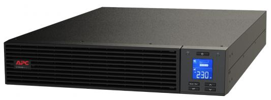 APC Easy UPS On-Line SRV RM, 1.6 kWatt, 2.0 kВА, USB, RS-232 , SmartSlot, LCD, Extended-run, with Rail Kit фото