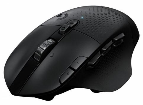 Logitech Mouse G604 Lighspeed Wireless Gaming Retail