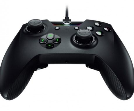 Razer Wolverine Tournament Edition - Gaming Controller for Xbox One - FRML Packaging цена