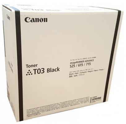 T03 Black