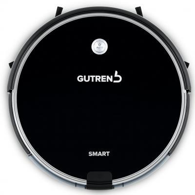 Робот пылесос, GUTREND Smart 300 (черный)