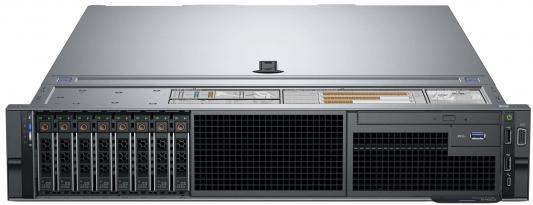 PowerEdge R740XD (2)*Silver 4114 (2.2GHz, 10C), 32GB (2x16GB) RDIMM, No HDD (up to 24x2.5), PERC H730P+2GB LP, Riser config #5 (7FH + 1LP), Broadcom 5720 QP 1Gb BT LOM, iDRAC9 Enterprise, RPS (2)*750W, Bezel w/o QuickSync, ReadyRails with CMA, 3Y ProSupport NBD