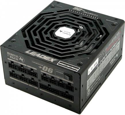 Блок питания ATX 750 Вт Super Flower Leadex Titanium SF-750F14HT