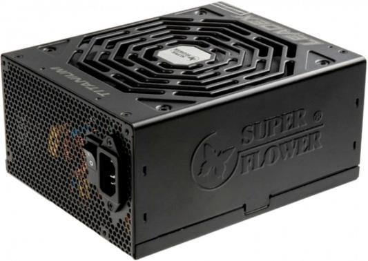Блок питания ATX 850 Вт Super Flower Leadex Titanium SF-850F14HT