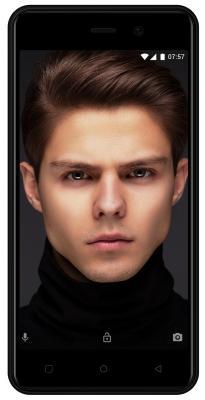 INOI 2 Lite 2019 4Gb Black Смартфон цена и фото