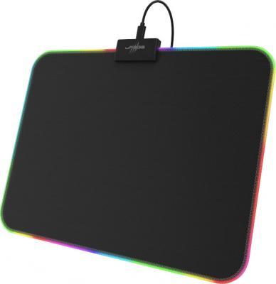Коврик для мыши Hama Urage Rag Illuminated черный коврик для мыши hama urage speed 113741