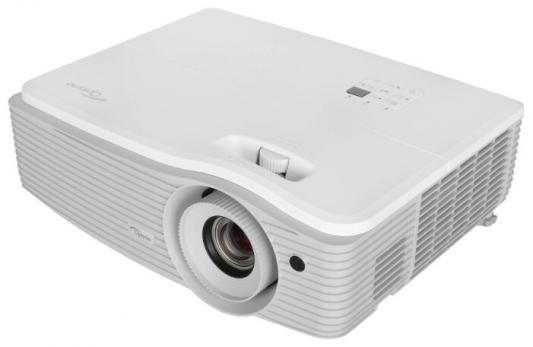 Фото - Проектор Optoma EH512 1920х1080 5000 люмен 150000:1 белый (E1P1A1QWE1ZE / E1P1A1QWE1Z1) проектор optoma eh512 1920х1080 5000 люмен 150000 1 белый e1p1a1qwe1ze e1p1a1qwe1z1