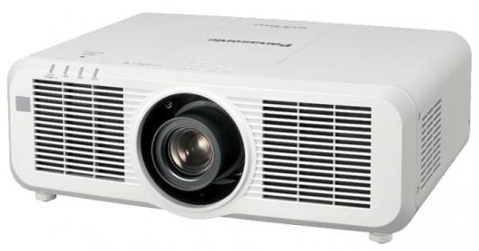 Фото - Проектор Panasonic PT-MZ770LE 1920x1200 8000 люмен 300000:1 белый альшиц д н из книг воспоминания исследования публицистика