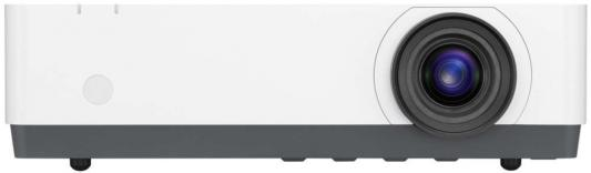 Фото - Проектор Sony [VPL-EW575] 3LCD (0,63),4300 ANSI Lm,WXGA (1280x800),20000:1,(1.1.-1.79:1);VGA In x2 ;HDMI x2,S-Video x1;Композитный x1;VGA OUTx1;Audio IN/OUT,USB(A),USB(B),RS232x1;RJ45x1;16Втх1,Wi-Fi-опция; до 10000ч. 4.1 кг. richard ford a handbook for travellers in spain