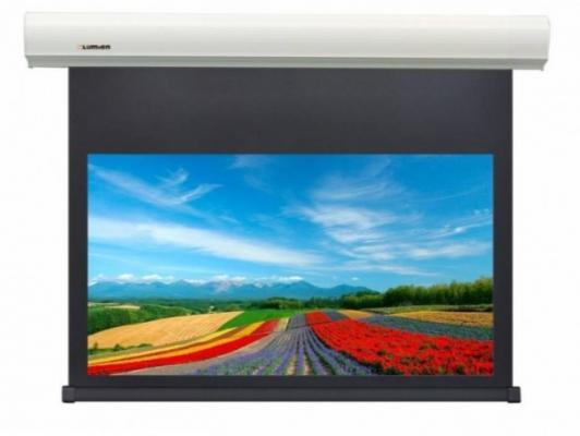 Экран настенный Lumien Cinema Control LCC-100112 185x230 см lumien cinema control 185x230 см lcc 100104