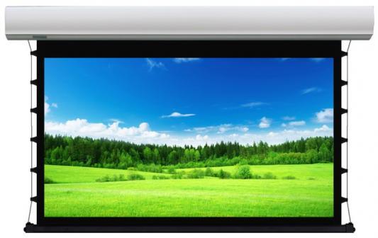 Фото - [LCTC-100138] Экран с электроприводом Lumien Cinema Tensioned Control 168x257 см (раб.область 132х235 см 16:9) (106) Matte White Sound черн. кайма по периметру, доп.черная область 30 см, триггер., RS232, IR, RF управл. в комплекте, цвет корпуса белый кеды мужские vans ua sk8 mid цвет белый va3wm3vp3 размер 9 5 43