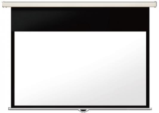 Фото - [LMP-100105CSR] Настенный экран Lumien Master Picture CSR 169x176см (раб.область 96х170 см) (77) Matte White черн. кайма по периметру, механизм плавного возврата, возможность потолочн./настенного крепления (белый корпус) 16:9 кеды мужские vans ua sk8 mid цвет белый va3wm3vp3 размер 9 5 43