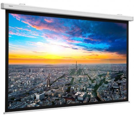Фото - Экран моторизованный Projecta COMPACT ELECTROL 10101847 154 x 240 см экран встраиваемый projecta descenderpro 141х220см 141 x 220