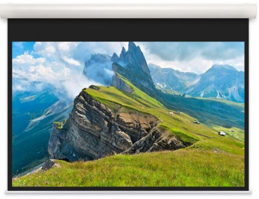 Фото - [10102097] Экран Projecta Elpro Concept 162x280 см (122) Matte White с эл/приводом, доп.черная кайма 31 см 16:9 форма для запекания pomi doro dolcezza 31 5 16 см