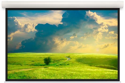 Фото - [10103542] Экран Projecta Elpro Concept 204x320 см (144) Matte White (с черн.каймой) с эл/приводом 16:10 экран для проектора projecta elpro concept 16 10 153 216x340 matte white