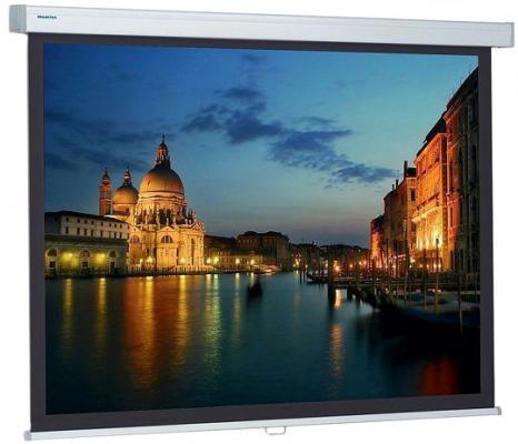 Фото - [10201069] Экран Projecta ProScreen 179x280см (125) Matte White настенный рулонный 16:10 экран встраиваемый projecta descenderpro 141х220см 141 x 220
