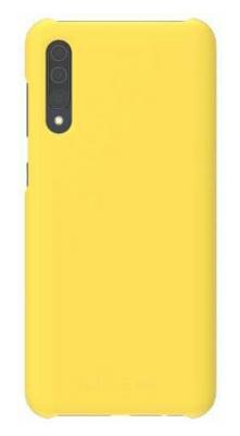 Чехол (клип-кейс) Samsung для Samsung Galaxy A30s WITS Premium Hard Case желтый (GP-FPA307WSAYR) чехол клип кейс samsung для samsung galaxy a71 wits premium hard case черный gp fpa715wsabr